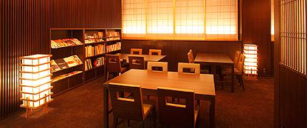 Book Corner image
