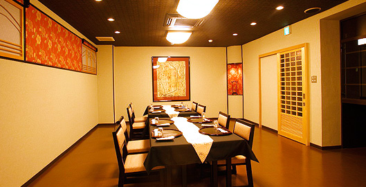 Small Banquet Room image