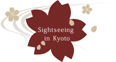 Sightseeing in Kyoto