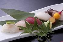 お寿司 盛り合わせ