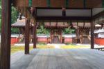 「聖地の入り口」下鴨神社の式年遷宮