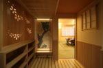 八重桜のお部屋が人気です♪