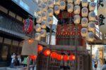 京都は祇園祭の季節となりました